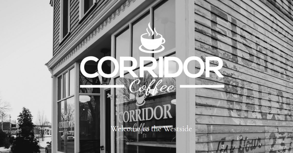 Corridor Coffee Grand Rapids Michigan