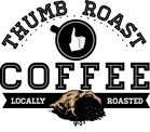Picture - Thumb Roast Coffee Logo